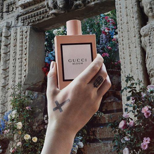 ادکلن گوچی بلوم 100 میل Gucci Bloom