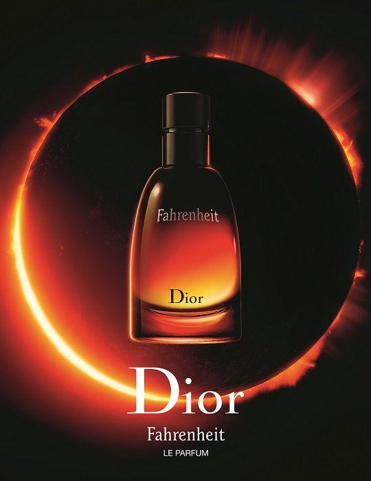 ادکلن دیور فارنهایت له پرفیوم 75 میل Dior Fahrenheit Le Parfum